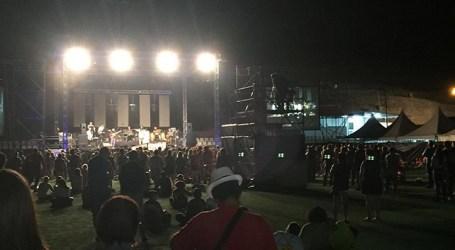 """""""Des-concierto"""" en la edición más costosa del Encuentro Veneguera"""