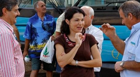 Nueva Canarias llevará al pleno de Mogán el cierre del camping El Pinillo