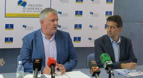 El Cabildo anuncia el cierre patronal de la Fundación OFGC de mantenerse la huelga