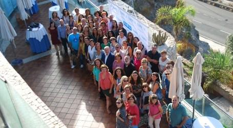 El Encuentro de Bibliotecas Municipales reúne a más de 60 bibliotecarios