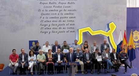 Gran Canaria presenta al IGTE una propuesta de 468 millones de euros para cuatro años