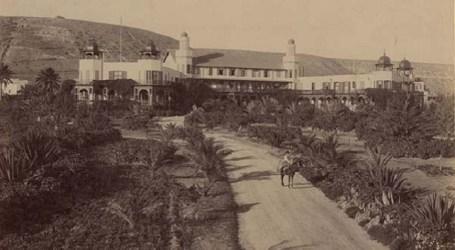El Cabildo invita a recorrer 126 años de historia del turismo en fotos antiguas de Gran Canaria