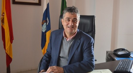 El alcalde de Ingenio preside desde esta semana la Mancomunidad del Sureste