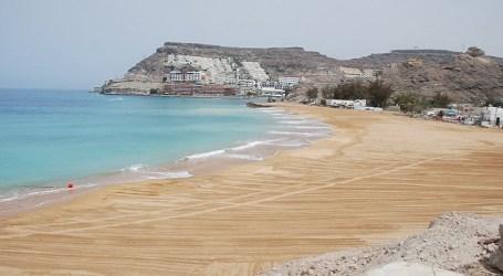 La Fiscalía se querella contra el exjefe de Costas por la playa de Tauro