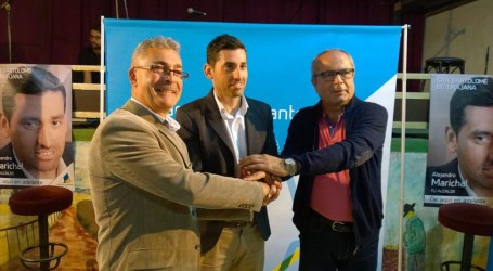 CC solicita a NC en San Bartolomé de Tirajana que rectifique respecto al PMM