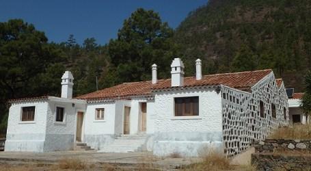 Turcón y La Vinca solicitan la reapertura del Aula de la Naturaleza de Inagua