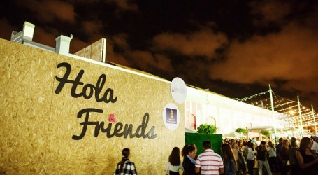 Gran Canaria Fashion & Friends toma el edificio Miller hasta el domingo
