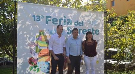 La Feria del Sureste mostrará los mejores productos y novedades de la comarca