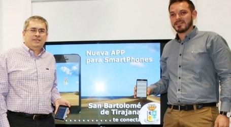 San Bartolomé de Tirajana lanza la oferta pública de empleo de este año