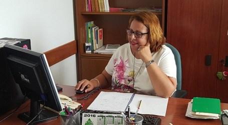 La Concejalía de Igualdad de Santa Lucía se activa contra la violencia de género
