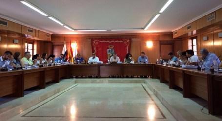 La oposición rechaza una planta de gas en San Bartolomé de Tirajana