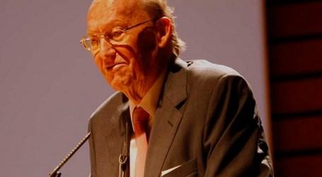 Fallece el histórico político grancanario José Macías