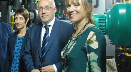 """El presidente Antonio Morales """"pone en su sitio"""" a la alcaldesa Onalia Bueno"""