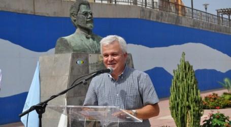 """La actitud de Pérez es """"demencial"""", pero el Cabildo seguirá trabajando por Gran Canaria y sus municipios"""