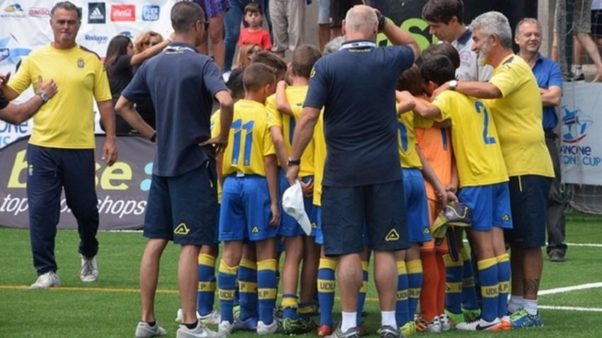 Copa Danone
