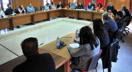 """Los socialistas tirajaneros """"echan en falta"""" un Plan Municipal de Juventud"""