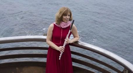 El Teatro Municipal Víctor Jara acoge el concierto 'El virtuosismo en la Flauta'