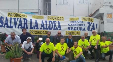 El PSOE en Gran Canaria exige al PP que responda ya si la carretera de La Aldea va a ser una prioridad