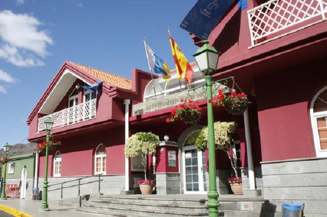 Ayuntamiento de Mogan
