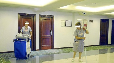 El IV Congreso de NC abordará la precariedad laboral de las camareras de piso