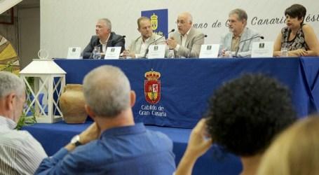 El Cabildo recupera los actos por el Día de Canarias tras más de una década con Los Gofiones y Nom Trubada
