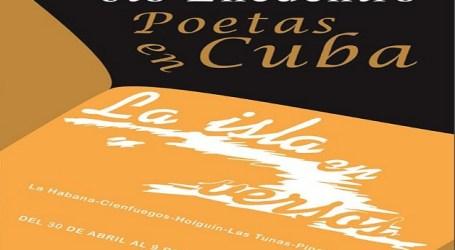 Cuba: la difícil transición, la magua de los canarios y un encuentro de escritores