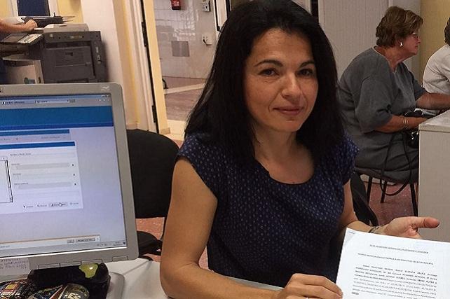 Isabel Santiago, Nueva Canarias Mogán