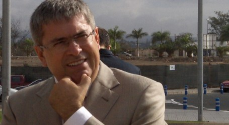 Marco Aurelio Pérez vuelve al Cabildo de Gran Canaria como consejero del PP