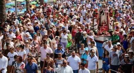 Fiestas del Carmen 2017