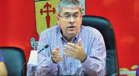 UGT acusa al alcalde de San Bartolomé de Tirajana de ejercer políticas antisindicales