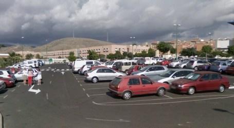 El PP advierte que Onalia Bueno sustituirá un aparcamiento gratis por uno de pago