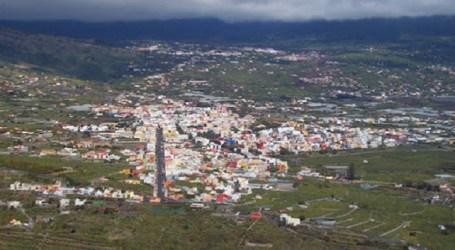 Aridane en el futuro de la isla de La Palma