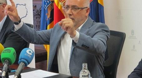 Antonio Morales ratifica que el 99% de las aguas de Gran Canaria se depuran