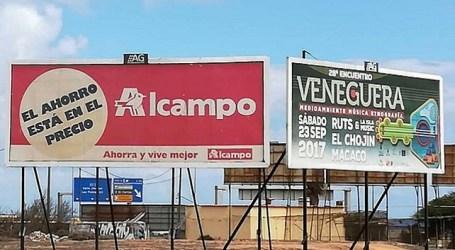 """El PP de Mogán advierte que la alcaldesa """"recula"""" y ahora publicita los conciertos en otros municipios"""