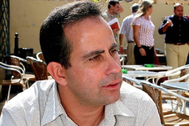 Fernando Pellicer Melo