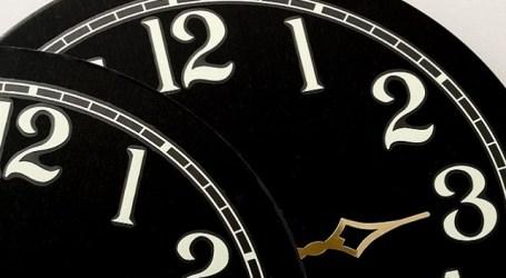 Cambio de hora: este domingo a las tres serán las dos