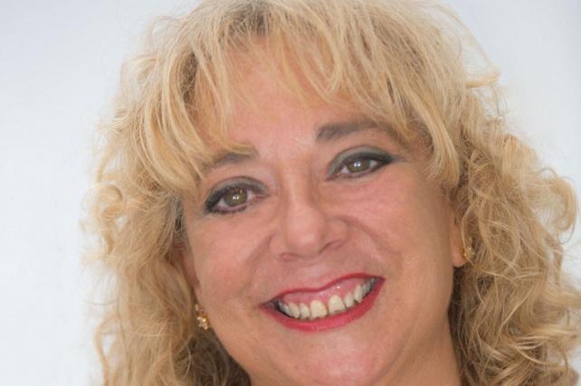 Beatriz Correas, portavoz de Ciudadanos en Las Palmas de Gran Canaria