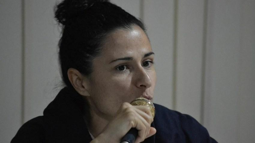 Davinia Arbelo Almeida