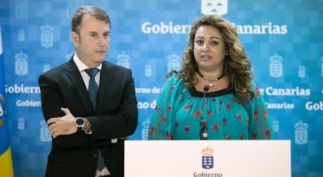 Canarias finaliza 2017 con más de 100.000 contratos indefinidos, el mejor dato de los últimos doce años