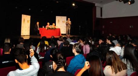 EL IES El Tablero I – Agüañac celebra su Semana Científica 'La ciencia en zapatillas 3.0'