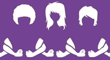 El Partido Feminista de España apoyará el paro de dos horas del día 8 de marzo
