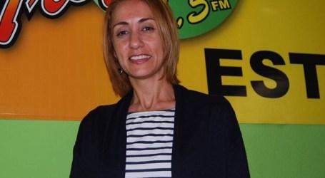 Onalia Bueno denunciaba en 2014 que Mogán estaba a la cabeza de los municipios de Canarias con mayor presión fiscal