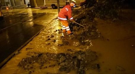 Santa Lucía activa del Plan de Emergencia Municipal ante la situación de Alerta Máxima