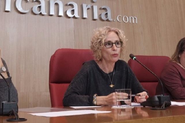 Maria Nebot