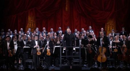 Karel Mark Chichon defiende la música española y cosecha grandes éxitos en Múnich y Madrid