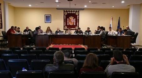 El pleno aprueba dos convenios urbanísticos para la renovación de establecimientos turísticos en Puerto Rico