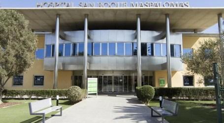 "Cs exige a Baltar que aclare urgentemente ""si ha dado trato de favor"" a Hospitales San Roque"