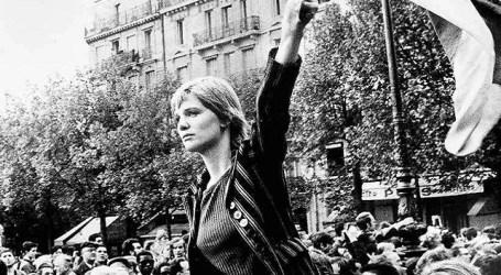 Mayo del 68, los años de la iniciación
