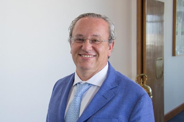 Carlos Gallinal, presidente de ASFARPAL