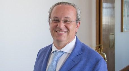 """Carlos Gallinal: """"Los farmacéuticos queremos contribuir a combatir la contaminación de nuestros mares"""""""